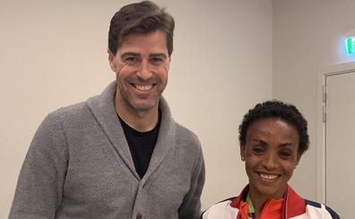 Trihas Gebre aspira a mejorar su mejor resultado en un Mundial de cross