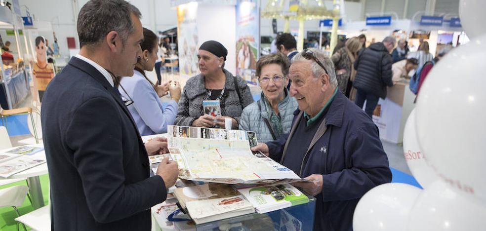 «Visitar Sevatur te ayuda a descubrir nuevos destinos»