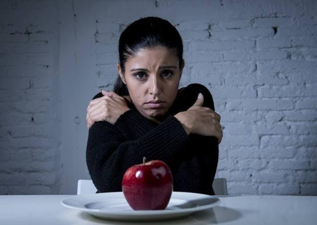 Nuestro estado de ánimo condiciona lo que comemos