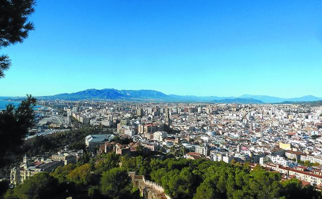 Málaga, la última sensación de Andalucía