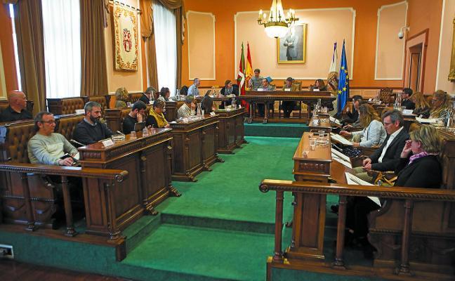 El Pleno evidencia que da por acabado el mandato ante la proximidad electoral