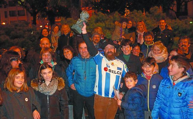 Trintxerpe acogerá en abril Bistara!, las nuevas jornadas de cine vasco