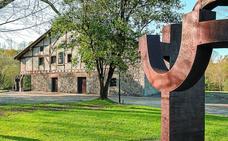 Chillida-Leku empieza hoy a vender 'online' las entradas para las visitas a partir del día 17