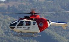Heridos tres ciclistas en Irun, Ataun y Aizarnazabal tras ser atropellados por sendos vehículos