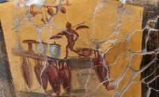 Se ha descubierto uno nuevo en Pompeya pero ¿qué es un termopolio?
