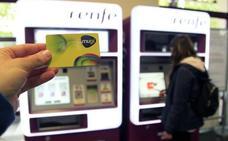 La tarjeta Mugi llega a Renfe este lunes con más descuentos para jóvenes