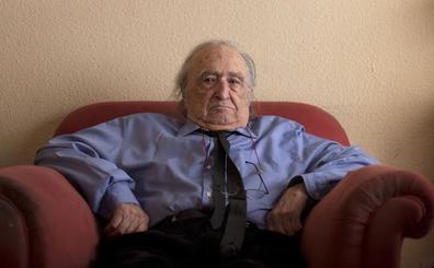 Muere el escritor Rafael Sánchez Ferlosio a los 91 años