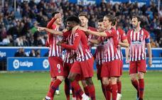 Los cinco mejores goles de la jornada 29 de Primera