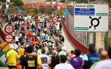 Correr la Behobia - San Sebastián será más barato para los habituales