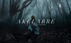 Se buscan figurantes y actores y actrices de reparto para la película 'Akelarre'