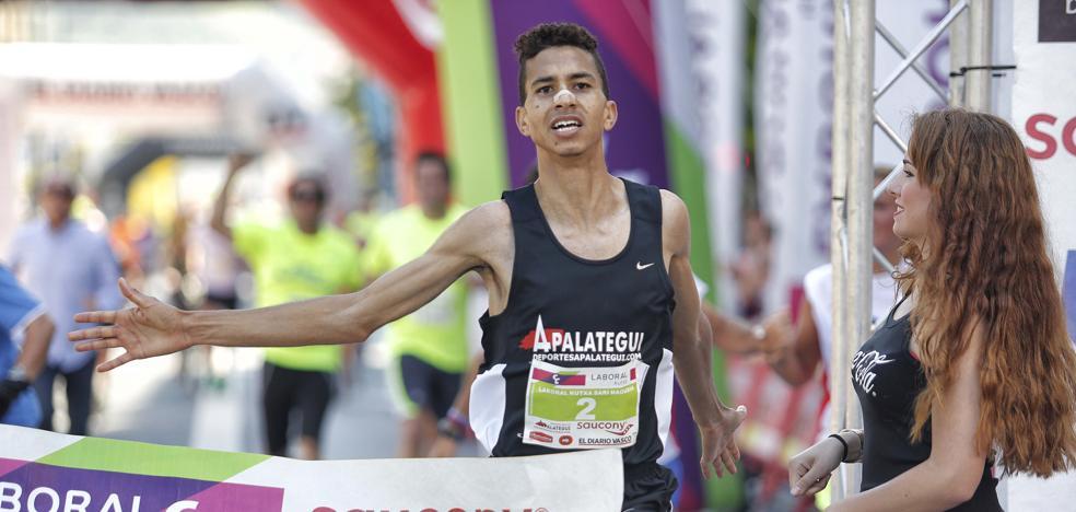 La Media Donosti contará este domingo con seis atletas africanos en busca del récord