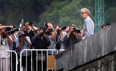 Una estrella estadounidense protagonizará el filme de Woody Allen en Donostia