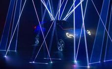 Ford Puma, «crossover» compacto