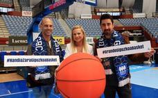 El GBC lanza la campaña #HandiaZaraGipuzkoaBasket