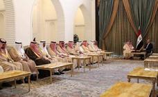 Otra oleada de arrestos sepulta la imagen de apertura en Arabia Saudí