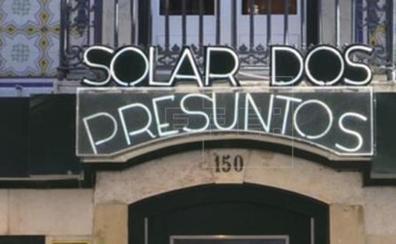 Solar dos Presuntos, fogones sobre 2.000 años de historia en Lisboa