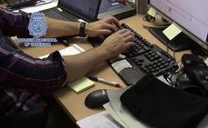 Desmantelan una red de intercambio de pornografía infantil que operaba en 15 provincias