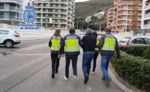 365ad1454 La policía detiene en Cullera a un prófugo multimillonario que huyó de  Polonia
