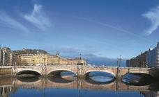 Urumea y el encanto de sus puentes