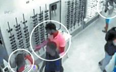 El juicio a tres de 'La Manada' que robaron las gafas en Donostia será en septiembre