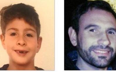 Buscan a un hombre y a su hijo desaparecidos en Córdoba