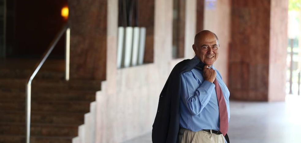 José Antonio Marina: «Hay que reivindicar la memoria, es la esencia de la inteligencia»