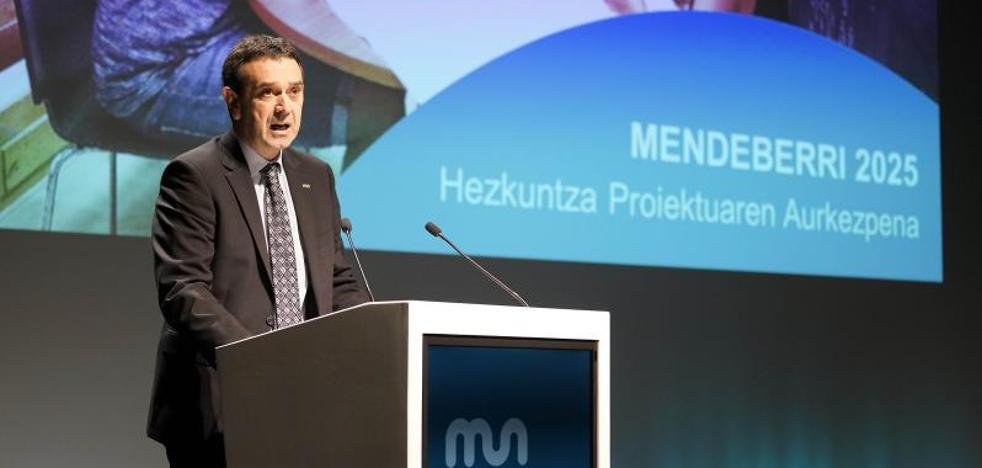 La oferta de Mondragon Unibertsitatea tendrá grados personalizados y flexibles