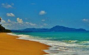 Tailandia castigará con pena de muerte a los turistas que se saquen fotos en esta playa