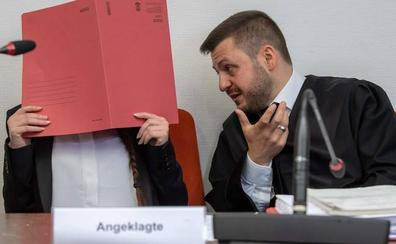 Juicio en Múnich a una yihadista