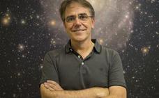 Un científico donostiarra ha participado en la primera foto de un agujero negro