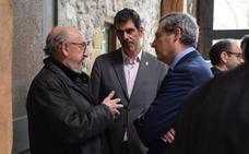 Jaume Roures ultima con Goia los detalles del rodaje vasco de Woody Allen