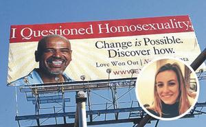 Shulli: «Recuperarme de una terapia para 'curar' mi homosexualidad me ha llevado años»
