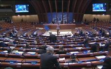 El Consejo de Europa reconoce la implicación de Donostia en la promoción de los valores de la construcción europea
