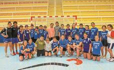 Bera Bera Eskola: la persona está por encima del deportista