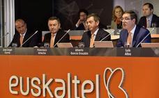 El Gobierno Vasco insinúa que entrará en el capital de Euskaltel si hace falta inclinar la balanza