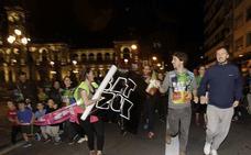 Consulta el horario del paso de la Korrika por Gipuzkoa y las afecciones de tráfico en Donostia