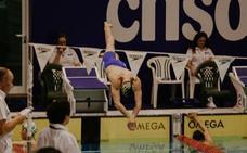 Tres nuevos récords de Euskadi en el Campeonato de España de Natación
