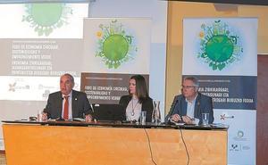 Iñaki Arriola: «La economía circular es una oportunidad»