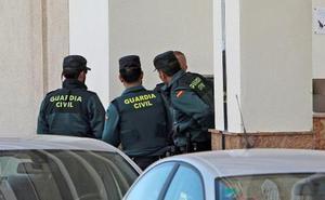 Detenido un ciudadano sueco en Gran Canaria acusado de matar a golpes a su esposa