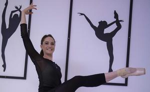 La donostiarra Karin Fouz recibirá el Premio de Danza de Gipuzkoa