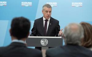 El Gobierno Vasco critica las «resistencias» de Sánchez con los traspasos y no pone fecha al pacto