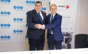 Fagor y Hostelería Gipuzkoa crean un centro de innovación gastronómica