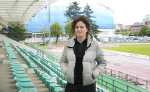 «El atletismo guipuzcoano merece que se cumpla lo prometido con el Miniestadio de Anoeta»