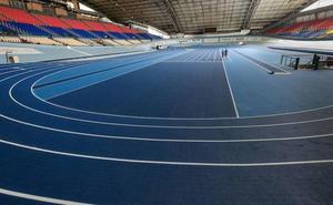 La IAAF homologa la pista de atletismo del velódromo