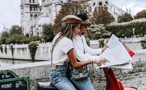 Los mejores destinos (de Europa) para viajar con amigos