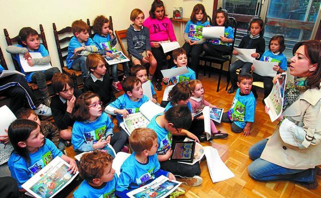 Educación convocará ayudas a escolares con discapacidad