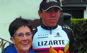 Diego Uriarte (Lizarte) vencedor del XLII memorial Felix Errandonea