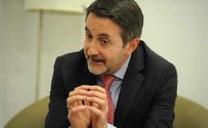 Josu Jon Imaz: «Soy el Imanol Alguacil de Repsol»