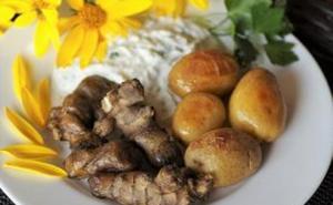 ¿Conoces las propiedades de la alcachofa de Jerusalén?