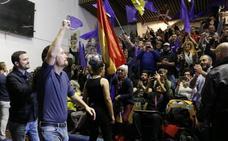 Iglesias sitúa a Unidas Podemos como «la garantía de la plurinacionalidad»